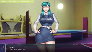 Dragon Ball Infinity/Divine Adventure Guide Episode 9 Butt job