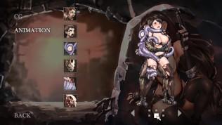 Hentai Game Closed Area Block Z – CG & ANIMATION