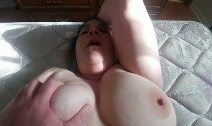 unbelievable fuck and blowing my load on wifes face