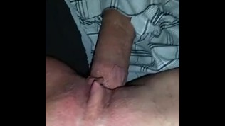 Just a quickie, I needed his dick in me