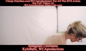 POV Beach Changing Room With My Step mom Cory Chase
