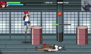 Thinktank plays Shota Boy Fight! Part 2