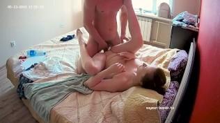 Big Cock For Big Boobs Milf Facefuck & Best Doggystyle On Hidden Cam