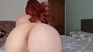 PAWG naked twerk – 4K