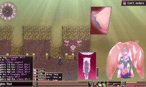 Wings of Roldea – Sex Play Bugoblin Residence