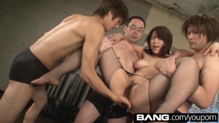 BANG.com: Uncensored Japanese Pussy