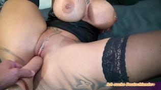 USER VERSAGT – German big tits tattoo milf real Userdate with female orgasm